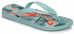 Ipanema Classic Kids Slippers - groen - Maat 29/30
