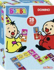 Studio 100 Spel Bumba Domino Reisspel