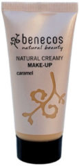 Benecos Make Up Crème Caramel 30ML