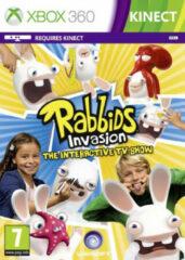 Ubi Soft Rabbids Invasion: The Interactive TV Show - Xbox 360