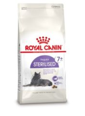 Royal Canin Fhn Sterilised 7plus - Kattenvoer - 400 g - Kattenvoer