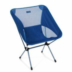 Helinox - Chair One XL - Campingstoel maat 68 x 59 x 89 cm, blauw/grijs