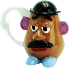 Merkloos / Sans marque TOY STORY - Mr. Potato Head - Mug 3D 220ml