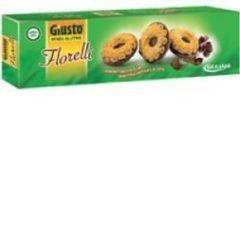 Giusto Senza Glutine Florelli Dolce Biscotto 150 g