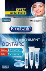 Blauwe Rapid White Bleaching Power Set