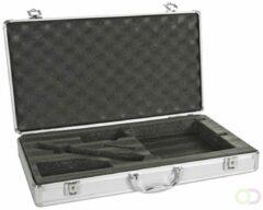 Velleman Aluminium Koffer Voor Micw40 / Micw42 / Micw42-2