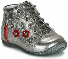 Zilveren Laarzen GBB NAYANA