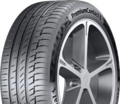 Universeel Continental PremiumContact 6 225/50 R17 94V FR
