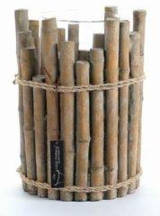 Villa Pottery Bruine Pot Nepal - Bruine Pot Nepal 23x33