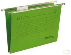 Atlanta Hangmap Spectrum A6622-155 folio U-bodem groen