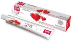 Splat Tandpasta Special Love - 75ml