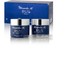 MSC 24h Bodycream Duo 2x 300 ml Ricarda M. ungefärbt