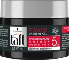 Taft Styling Power Gel Pot (250 Ml)