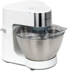 Küchenmaschine Prospero KM282 Kenwood Silber