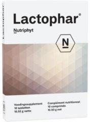 Nutriphyt Lactophar Nutriphyt Tabletten