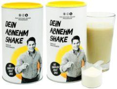 Michael Bauer Abnehm Shake 2x 450g Vanille