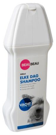 Afbeelding van Beaubeau Hondenshampoo Elke Dag - Hondenvachtverzorging - 500 ml