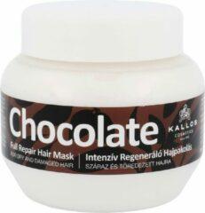 Kallos Cosmetics Kallos 5998889511036 Vrouwen 275ml haarmasker