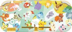 Blauwe Hori Nintendo Switch Lite Duraflexi Protector - Pikachu & Friends
