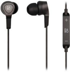 BeoPlay H3 2. Generation In-Ear Kopfhörer mit Headsetfunktion schwarz