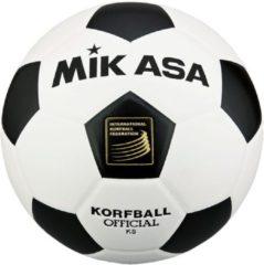 Witte ROI Sports Mikasa Korfbal K5