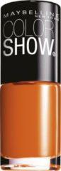 Maybelline Color Show - 432 Tangerine Tango - Nagellak
