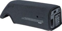 Basil Downtube Battery Cover For Shimano Steps Fietsaccessoires - Zwart