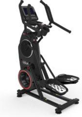 Zwarte Crosstrainer Bowflex Max Trainer M10 - Stepper - Inclusief borstband