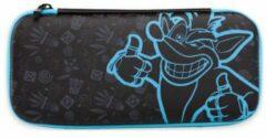 Blauwe PowerA Travel Stealth Kit - Crash Bandicoot (Nintendo Switch)