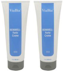 ViaBia BEINWELL-Forte Creme 2 x 250 ml