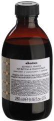 Davines Pflege Alchemic System Alchemic Chocolate Shampoo 280 ml