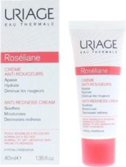 Uriage Roséliane Crème Tegen Roodheid Gevoelige Huid - 40ml