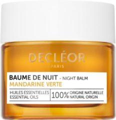 Decléor Decleor AROMESSENCE groen MANDARINE baume nuit iluminateur 15 ml