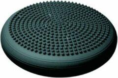 TOGU - Dynair Ballkissen Senso - Balanstrainer maat 36 cm (XL), zwart