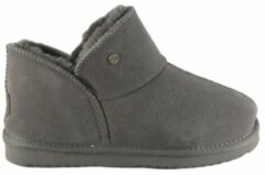 Taupe Warmbat Willow Women Suede