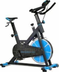 Blauwe Spinningfiets - Race Magnetic Home - FitBike