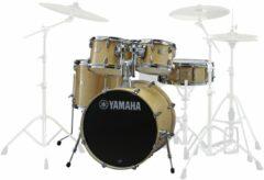 Yamaha JSBP0F5NW Stage Custom Birch shellset Natural Wood