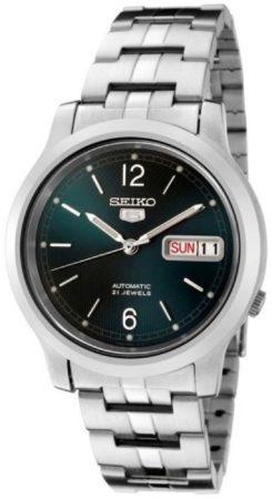 Afbeelding van Seiko 5 Gent SNK801K1 Heren Horloge