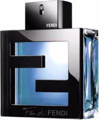 Herenparfum Fan Di Fendi Homme Acqua Fendi EDT 100 ml