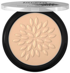 Lavera Poeder Mineral Compact 01 Ivory