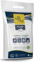 Soft-sel Zouttabletten - onthardingszout - regeneratiezout - regenereerzout / zout voor waterontharder/waterverzachter - ook voor ZWEMBAD! - 10 kilogram