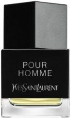 Yves Saint Laurent Herrendüfte Homme Pour Homme Eau de Toilette Spray 80 ml