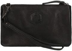 Bear Design Callisto Pelle Clutch zwart Damestas