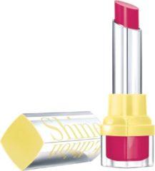 Bourjois Rouge Edition Shine Lippenstift - Famous Fuchsia