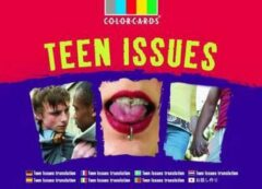 Taylor & Francis Ltd Teen Issues
