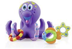 Nuby Badspeelgoed Octopus