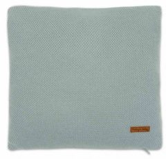Groene Baby's Only Baby's Only Kussen Classic Stone groen 40 x 40 cm