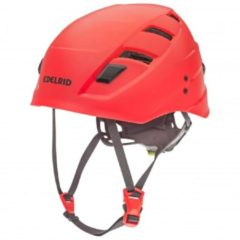 Edelrid - Zodiac - Klimhelm maat One Size, rood