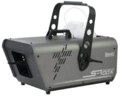 Sneeuwmachine Antari S-100X Incl. kabelgeboden afstandsbediening, Incl. bevestigingsbeugel
