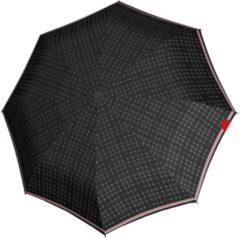 Knirps T-010 Small Manual Paraplu check (Storm) Paraplu